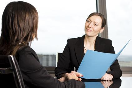 CV entretien de motivation