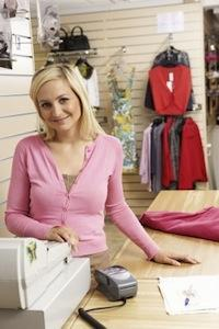 Lettre de motivation vendeuse en magasin avec exp rience - Lettre motivation vendeuse pret a porter ...